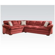 Roselyn Sectional Sofa