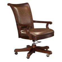 Ithaca Club Chair