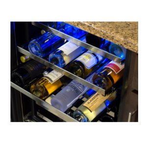 """24"""" High Efficiency Single Zone Wine Cellar - ONE ONLY"""