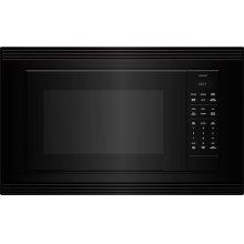 "Standard Microwave 27"" Black Trim - E Series"