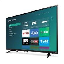 Roku TV 4000 series LED-LCD TV