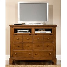 Perfect for Storage and Entertainment