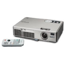 PowerLite 745c Multimedia Projector