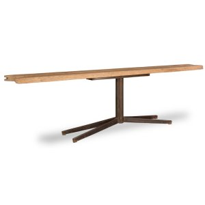 Wall Console Table