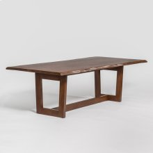 "Aspen 96"" Dining Table"
