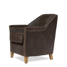 Granville Leather Chair