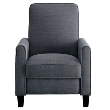 Push Back Reclining Chair