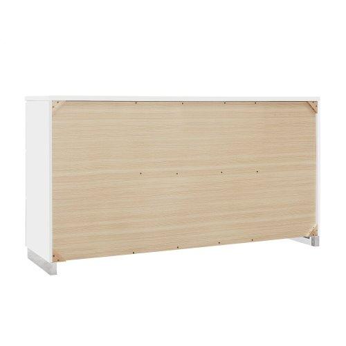 Emerald Home Dresser B430-01