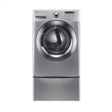 7.4 cu.ft. Ultra-Large Capacity SteamDryer with NeveRust Stainless Steel Drum (Electric)