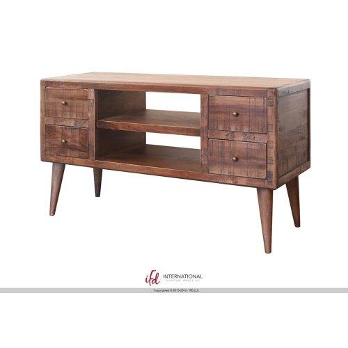 4 Drawer Sofa Table