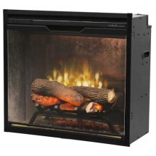 "Revillusion 24"" Built-in Firebox"
