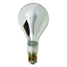 Big Base Bulb Light Bulb  Clear