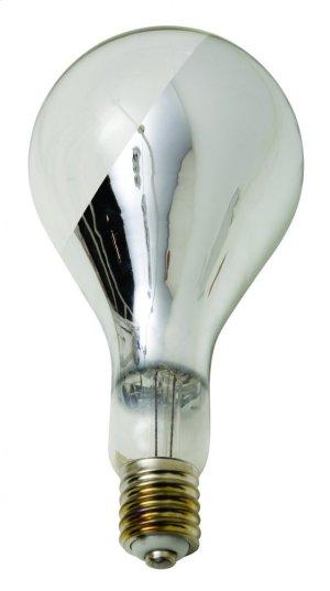 Big Base Bulb Light Bulb  Clear Product Image