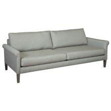 "Metro 85"" Rolled Arm Sofa"