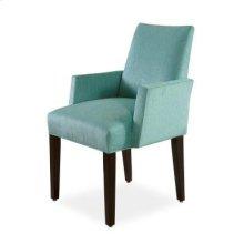 Metropolis Arm Chair