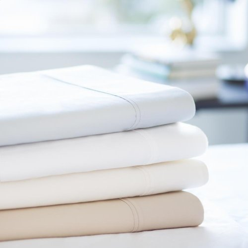 600 TC Cotton Blend Sheet Set