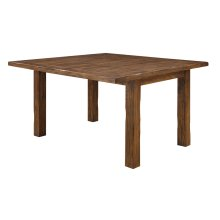 Chambers Creek - Dining Table with Butterfly Leaf