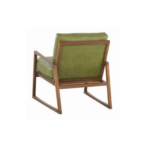 Beckett Leather Chair