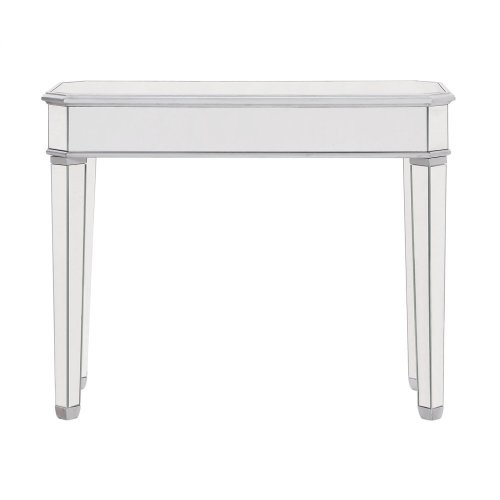 """Rectangle Table 41"""" x 17"""" x 33"""""""