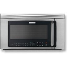 30'' Over-the-Range Microwave Oven with Bottom Controls - Floor Model
