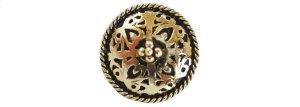 Moroccan Jewel - Brite Brass Product Image