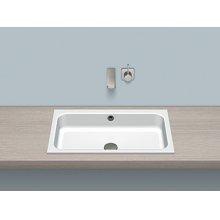 Built-in basin