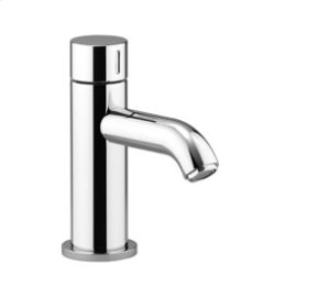 Pillar tap cold water only - chrome Product Image