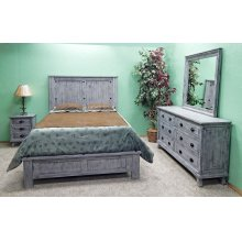 Charcoal Grey San Miguel Group