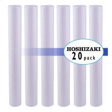 E-20 Prefilter Cartridges - 20 Pack