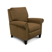 Price Recliner with Nails 3P0031N