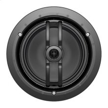 Ceiling-Mount L/C/R Background Loudspeaker; 7-in. 2-Way CM7BG