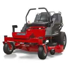 360Z Zero Turn Mower