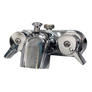 Clawfoot Tub Filler Product Image