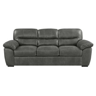 Nelson Sofa Charcoal
