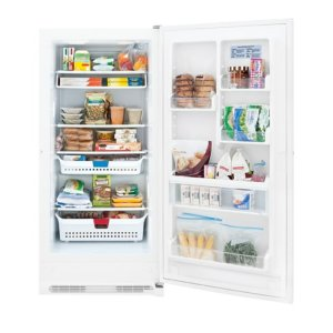 20.5 Cu. Ft. Upright Freezer