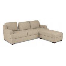 Dowd Three-Cushion Power Sofa