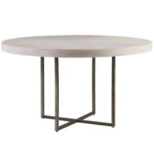 Robards Round Dining Table