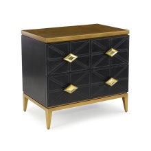 Andrial Nightstand