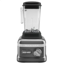 Commercial® Series Culinary Blender with 3.5 peak HP Motor - Dark Pewter