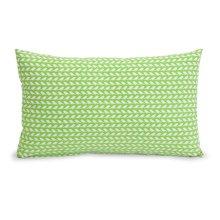 Lillian Rectangle Pillow - 12 x 20