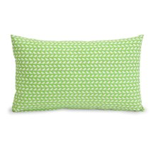 Lillian Rectangle Pillow - 12 x 20