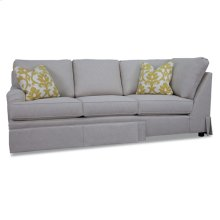 Left Arm Corner Sofa