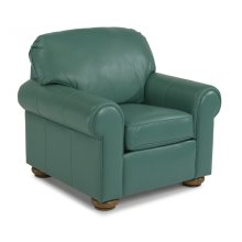 Preston Leather Chair