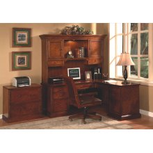 Cambridge 2 Drawer Lateral File