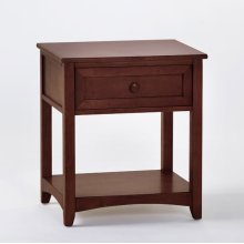 Nightstand (Cherry)