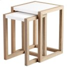 Becket Nesting Tables Product Image
