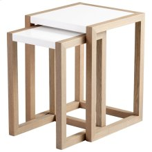 Becket Nesting Tables