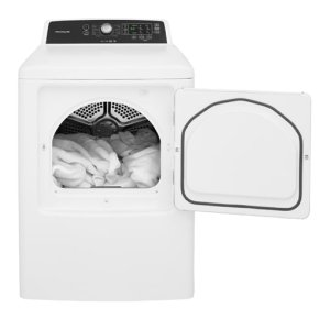 6.7 Cu. Ft. High Efficiency Free Standing Gas Dryer