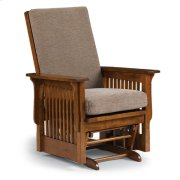 TEXIANA Glider Rocker Product Image