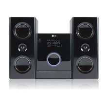Compact Audio System